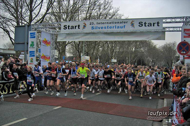 Silvesterlauf Werl Soest 2004 - 11
