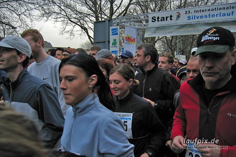 Silvesterlauf Werl Soest 2004 - 78