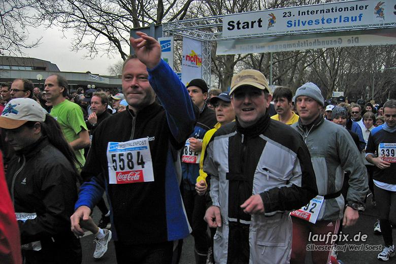 Silvesterlauf Werl Soest 2004 - 92