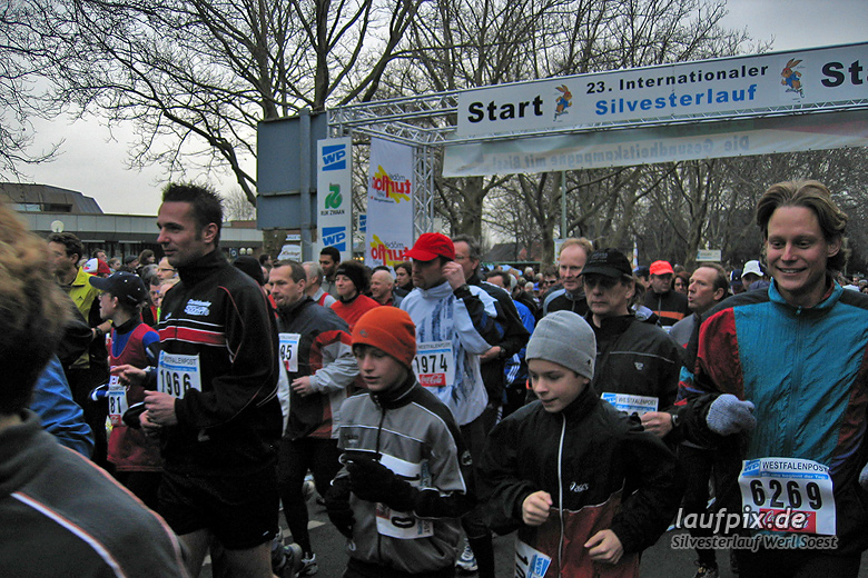 Silvesterlauf Werl Soest 2004 - 99