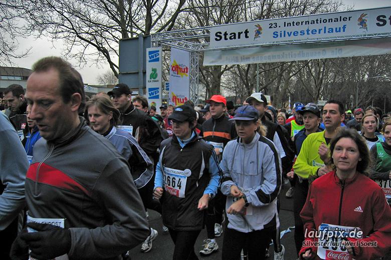 Silvesterlauf Werl Soest 2004 - 100