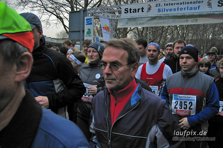 Silvesterlauf Werl Soest 2004 - 118