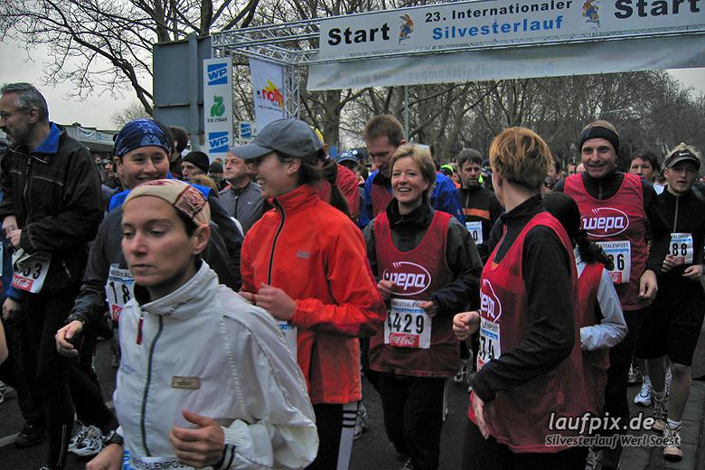 Silvesterlauf Werl Soest 2004 - 125