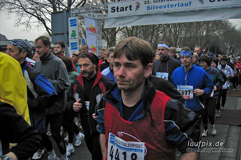 Silvesterlauf Werl Soest 2004 - 141