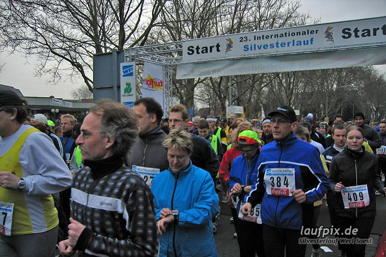 Silvesterlauf Werl Soest 2004 - 151