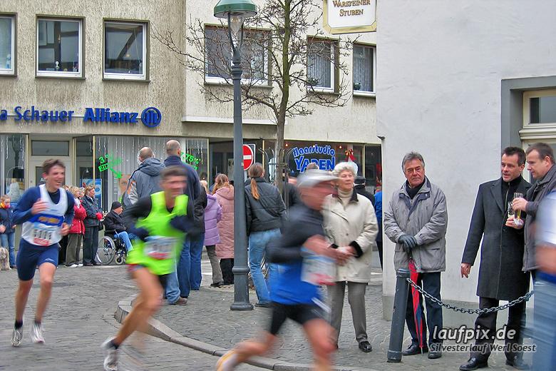Silvesterlauf Werl Soest 2004 - 215