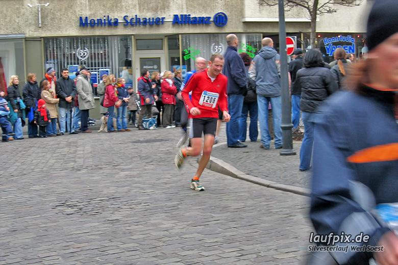 Silvesterlauf Werl Soest 2004 - 220