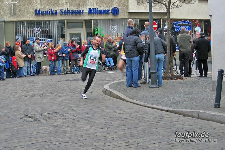 23. Silvesterlauf Werl Soest