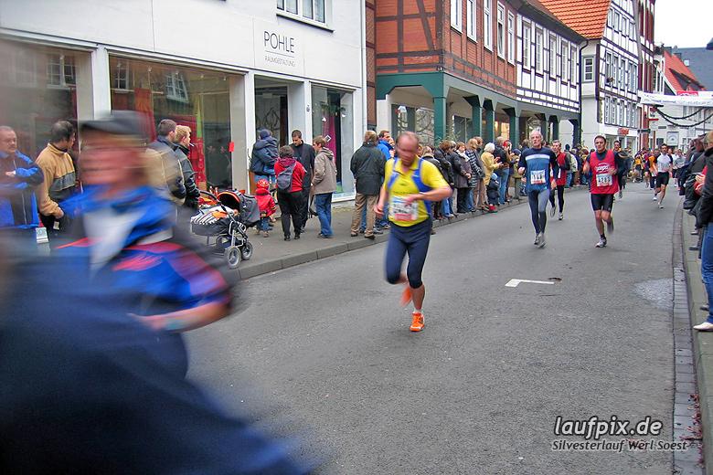 Silvesterlauf Werl Soest 2004 - 256