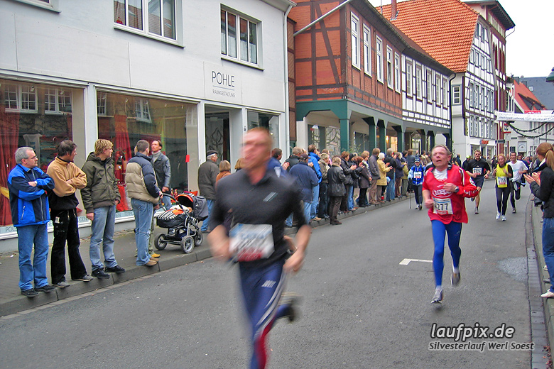 Silvesterlauf Werl Soest 2004 - 269