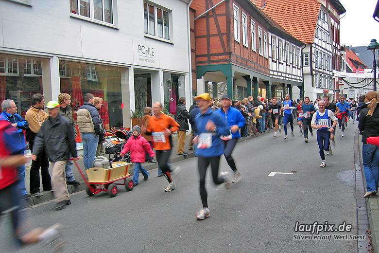Silvesterlauf Werl Soest 2004 - 270