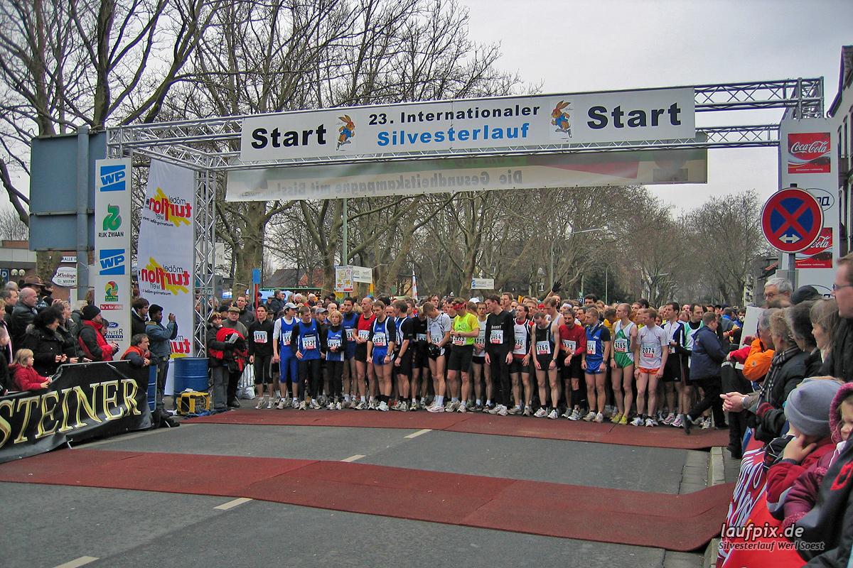 Silvesterlauf Werl Soest 2004 - 8