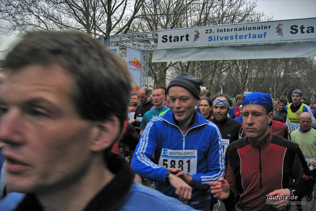 Silvesterlauf Werl Soest 2004 - 26