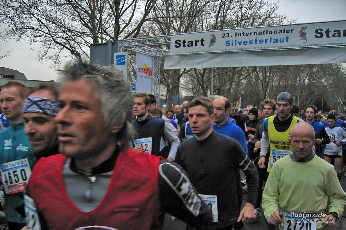 Silvesterlauf Werl Soest 2004 - 27