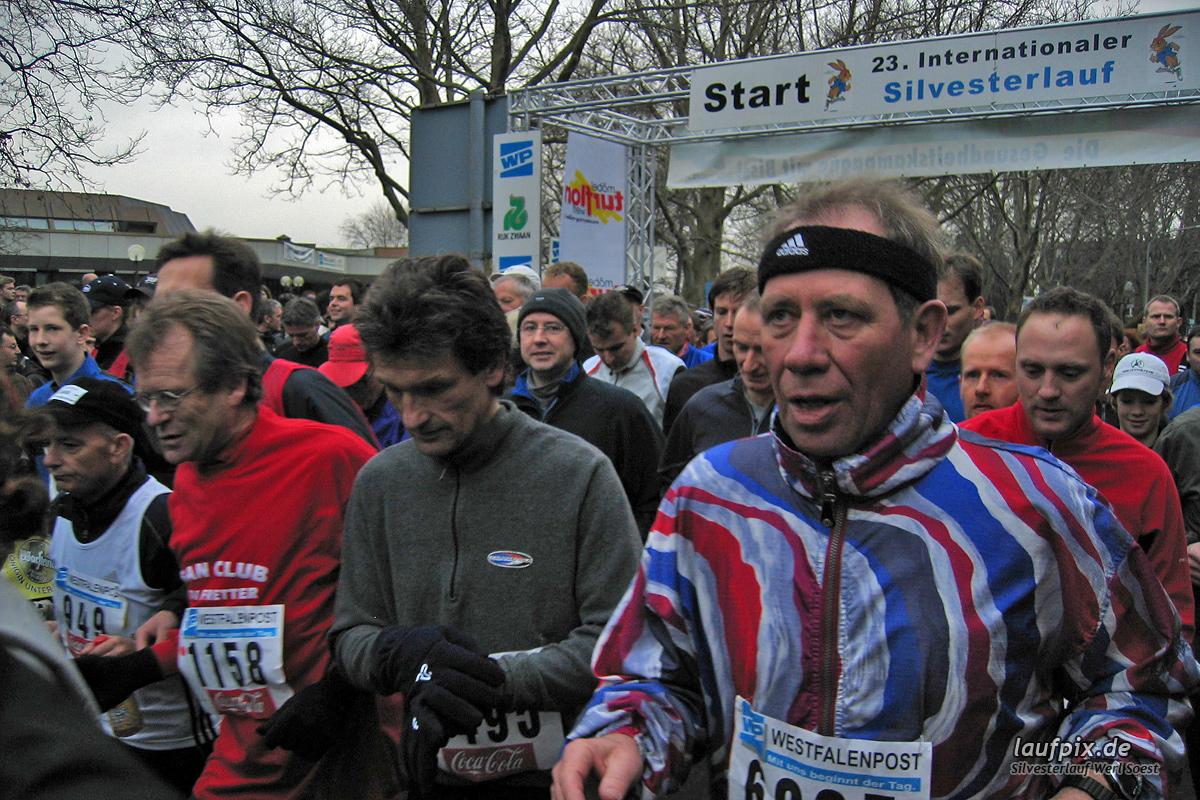 Silvesterlauf Werl Soest 2004 - 45