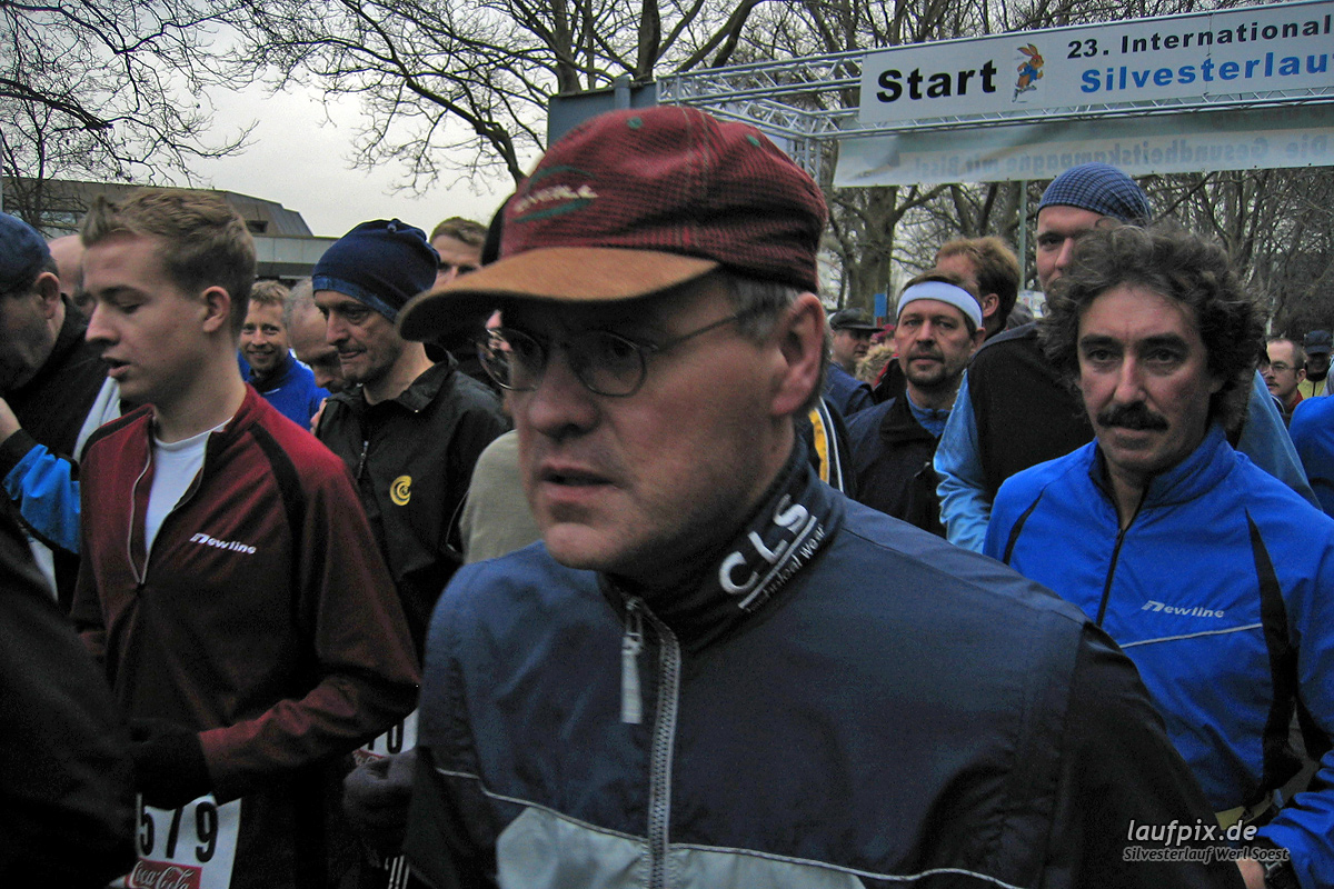 Silvesterlauf Werl Soest 2004 - 79