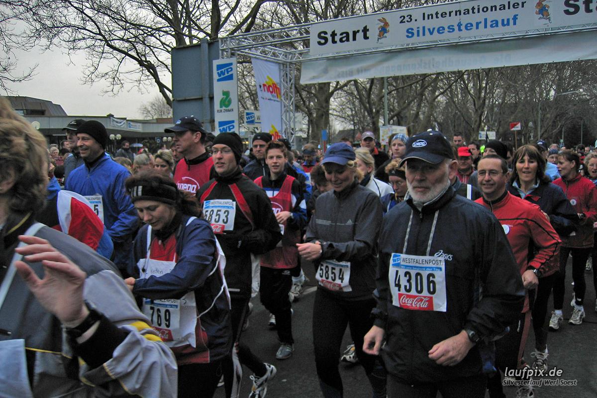 Silvesterlauf Werl Soest 2004 - 144