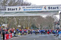 Silvesterlauf Werl Soest 2004 - 2