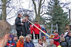 Silvesterlauf Werl Soest 2004 - 7