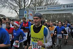 Silvesterlauf von Werl nach Soest 2004