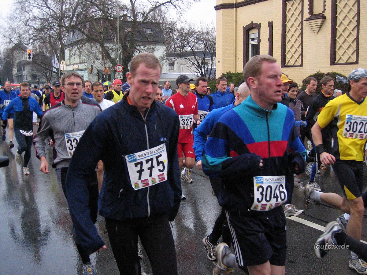 Silvesterlauf Werl Soest 2005 - 12