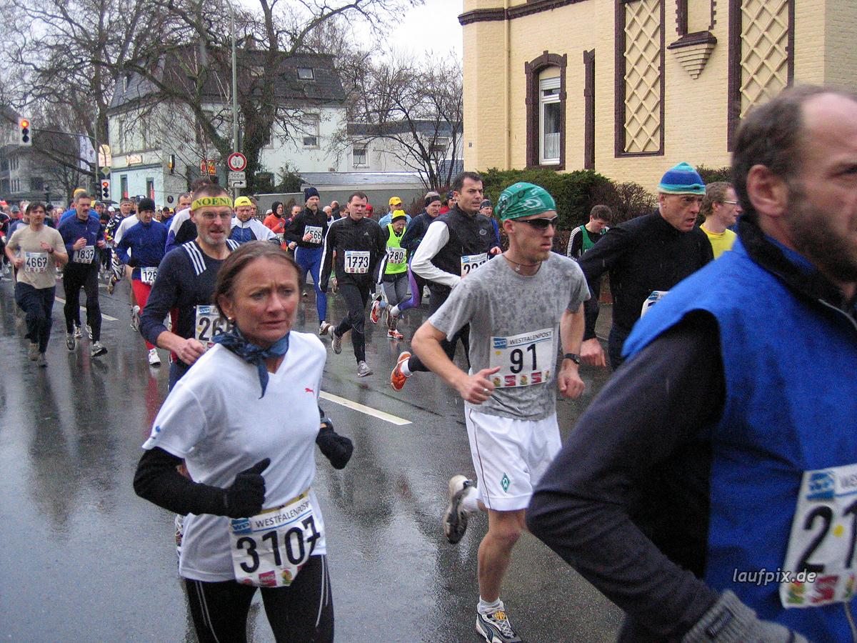 Silvesterlauf Werl Soest 2005 - 13