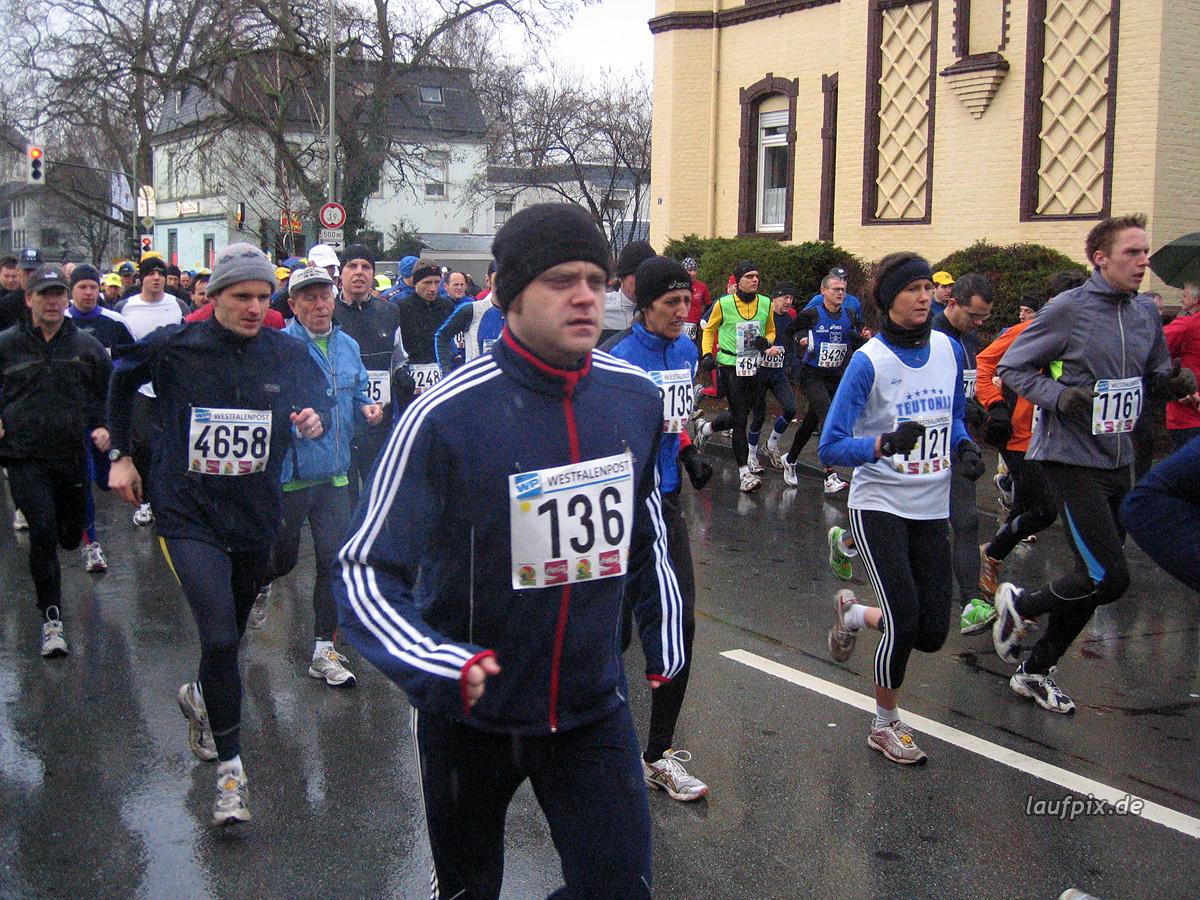 Silvesterlauf Werl Soest 2005 - 17