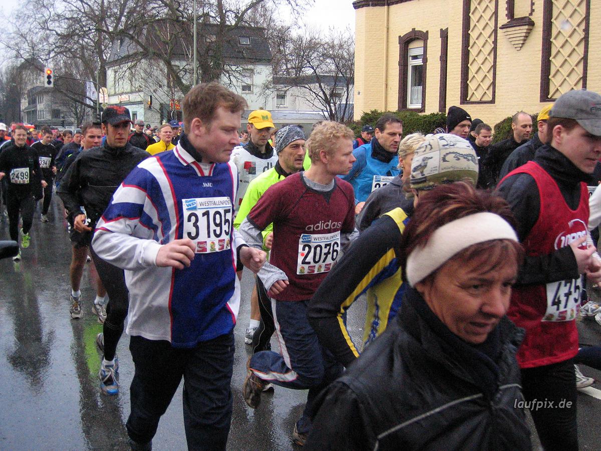 Silvesterlauf Werl Soest 2005 - 22
