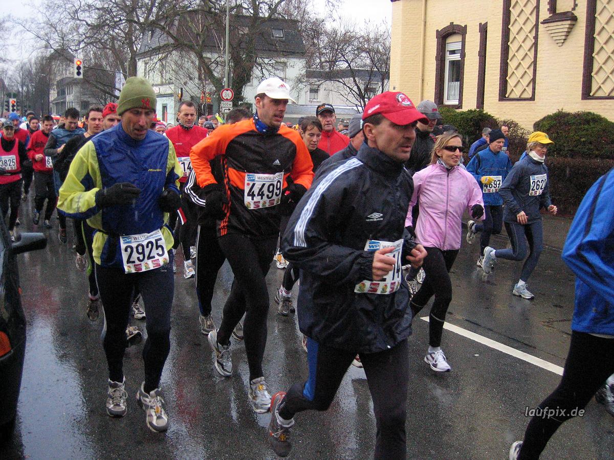 Silvesterlauf Werl Soest 2005 - 23