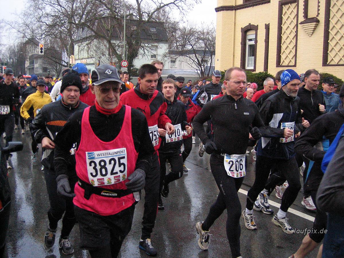 Silvesterlauf Werl Soest 2005 - 24