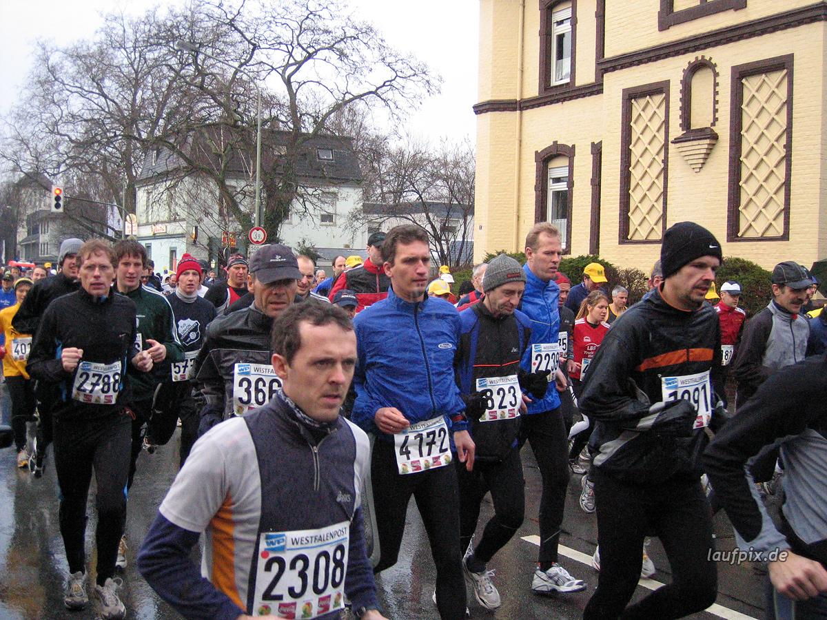 Silvesterlauf Werl Soest 2005 - 28