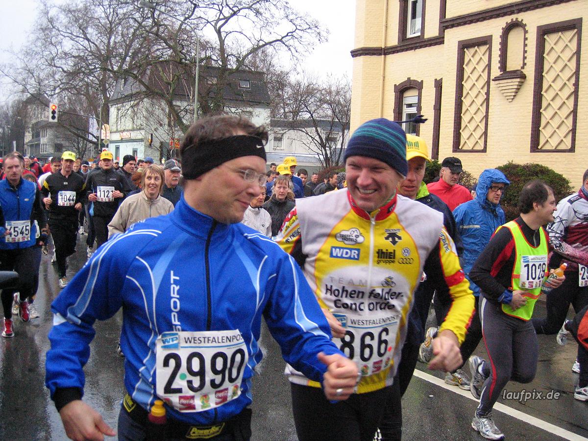 Silvesterlauf Werl Soest 2005 - 30