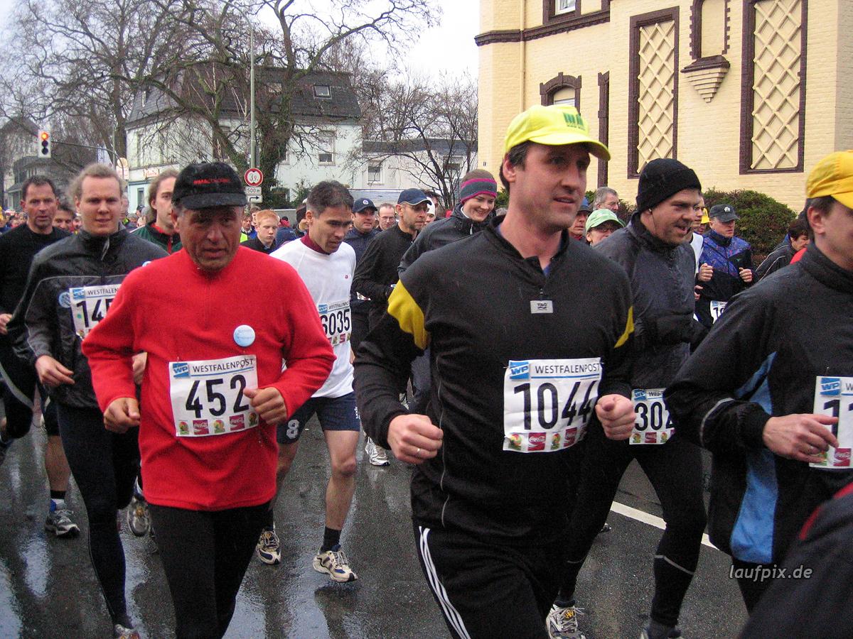 Silvesterlauf Werl Soest 2005 - 31