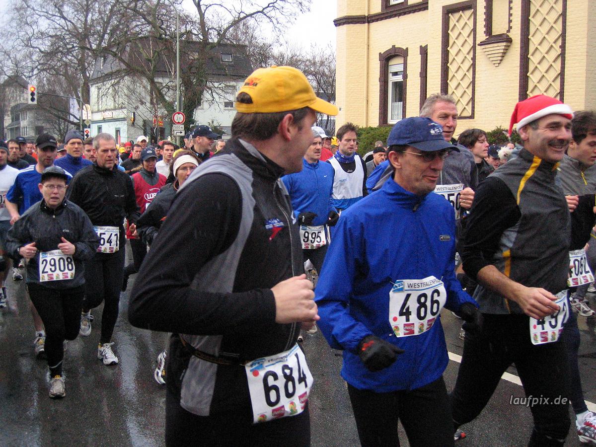 Silvesterlauf Werl Soest 2005 - 32