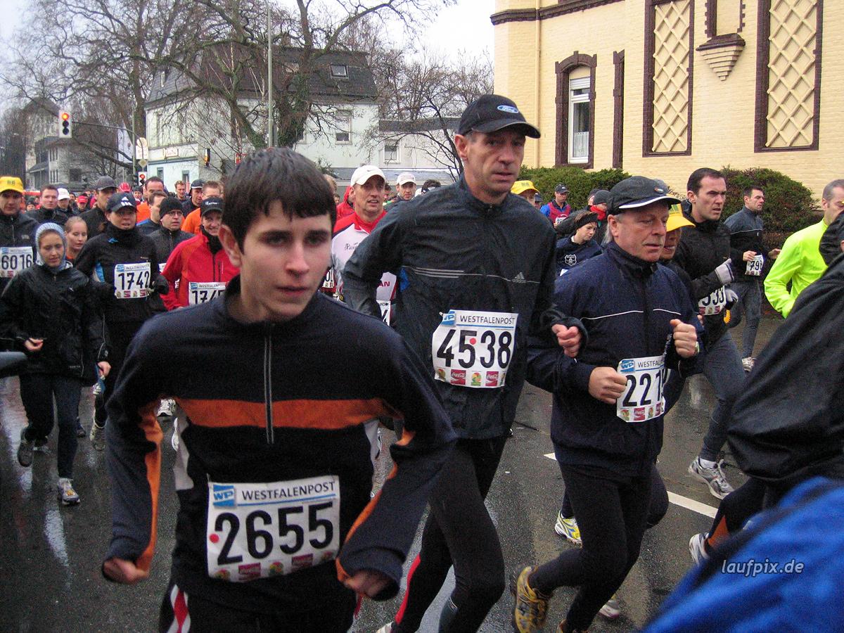 Silvesterlauf Werl Soest 2005 - 33