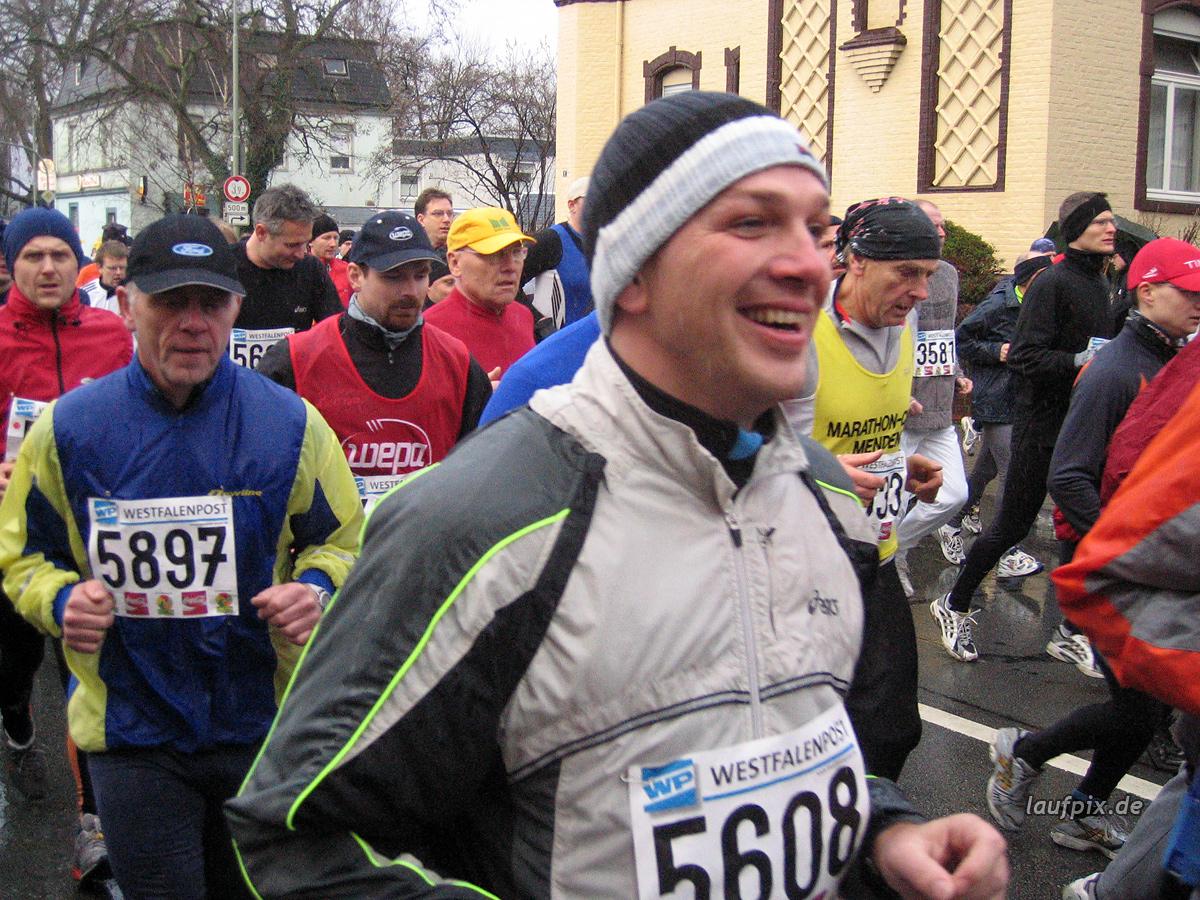 Silvesterlauf Werl Soest 2005 - 35