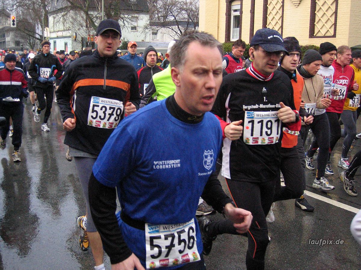 Silvesterlauf Werl Soest 2005 - 36