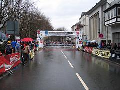 Silvesterlauf Werl Soest 2005 - 2