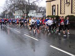 Silvesterlauf Werl Soest 2005 - 7