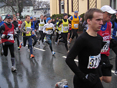 Silvesterlauf Werl Soest 2005 - 10