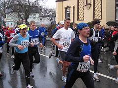 Silvesterlauf Werl Soest 2005 - 11