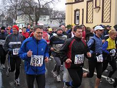 Silvesterlauf Werl Soest 2005 - 18