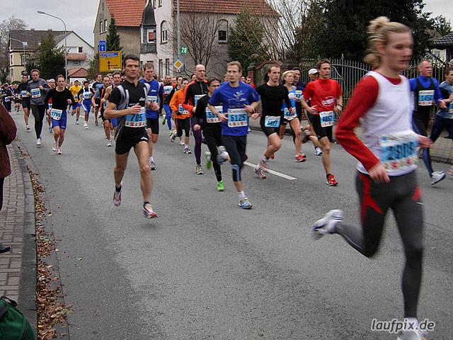 Silvesterlauf Werl Soest 2006 - 21