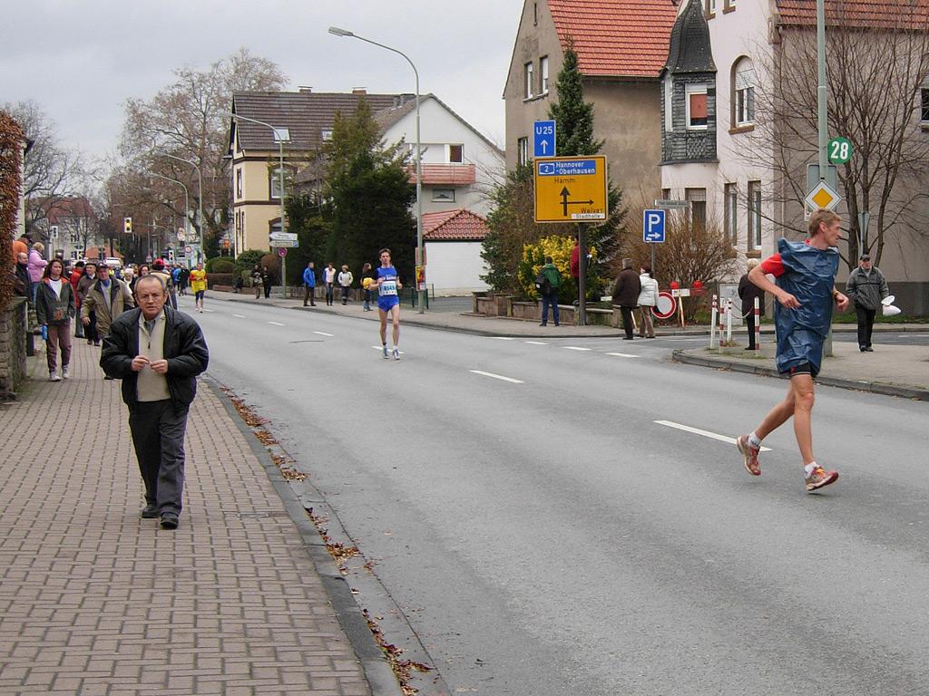 Silvesterlauf Werl Soest 2006 - 5