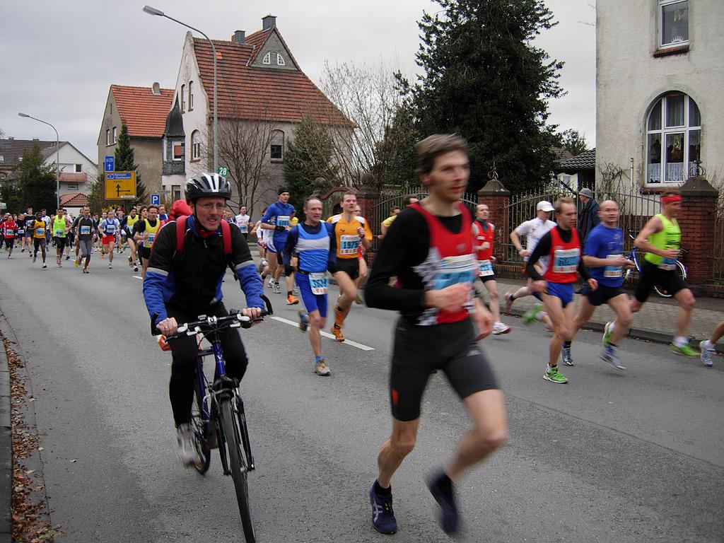 Silvesterlauf Werl Soest 2006 - 15