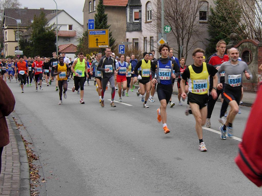 Silvesterlauf Werl Soest 2006 - 16