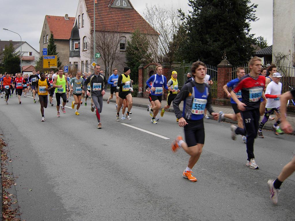 Silvesterlauf Werl Soest 2006 - 17
