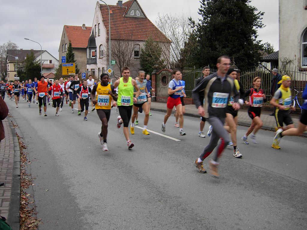 Silvesterlauf Werl Soest 2006 - 18