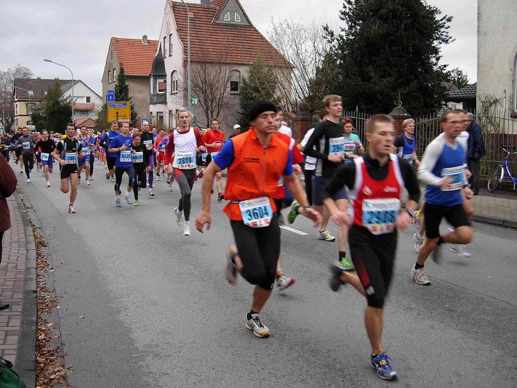 Silvesterlauf Werl Soest 2006 - 20