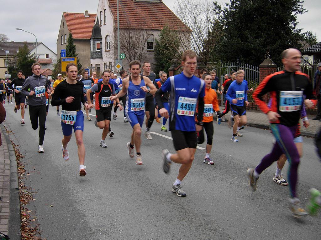 Silvesterlauf Werl Soest 2006 - 22